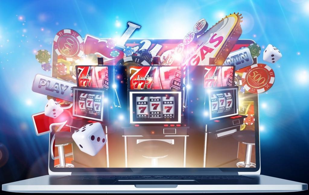 Cara Mengalahkan Slot Online